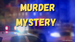 """Cover for Georgia has a Murder Mystery: Authorities say """"It's not a Serial Killer"""""""