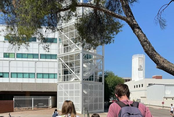 Picture for Mask mandates, testing and vaccines: How the fall semester is looking for the University of Arizona