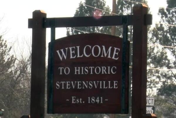 Picture for Stevensville road work set to resume