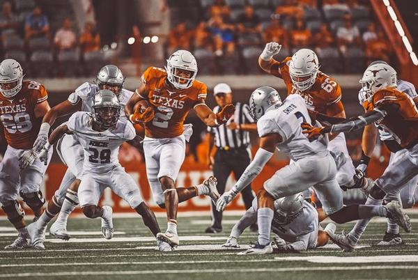 Picture for Football preview: Texas Tech