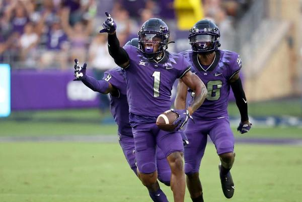 Picture for TCU football is off to a promising start, running past FCS opponent Duquesne