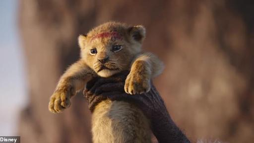 The Lion King S Newest Trailer Teases New Animals At Pride Rock Plus A Poster That Mirrors Original From 1994 News Break