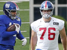 Picture for Evan Engram among potential Giants salary cap casualties