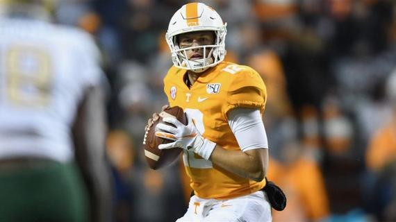 GoVols247 Podcast: New DL coach? Check. New QB? We'll see ...