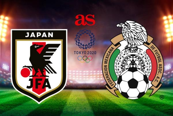 Picture for Japan U23 vs Mexico U23: times, TV and how to watch online