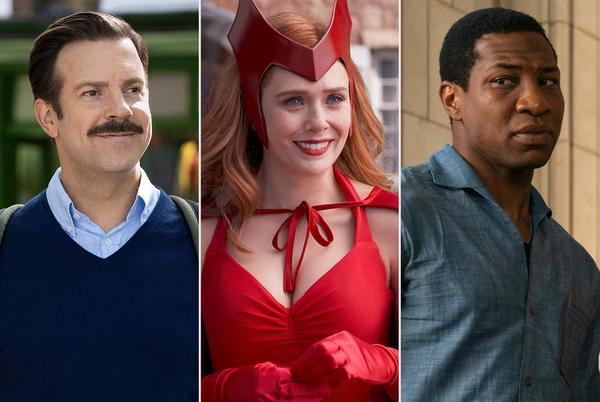Picture for Emmy nominations 2021: See the full list