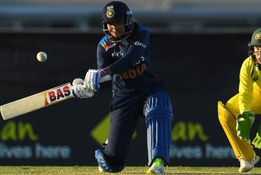 Picture for India end Australia's 26-match ODI winning streak