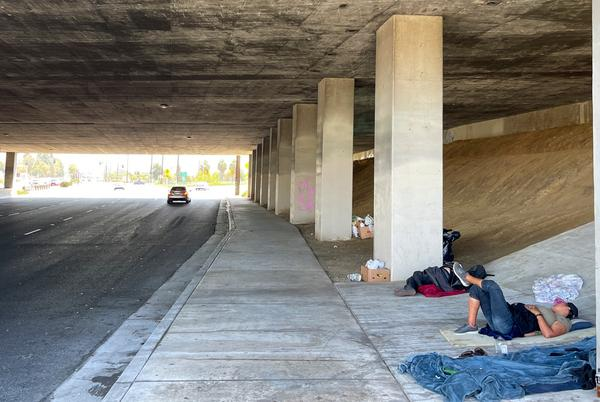 Picture for Westminster grapples with homelessness, considers opening a shelter