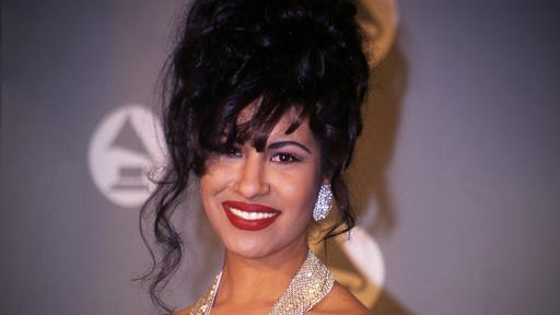 From La Carcacha To Bidi Bidi Bom Bom This Is Selena Quintanilla S Video Evolution News Break