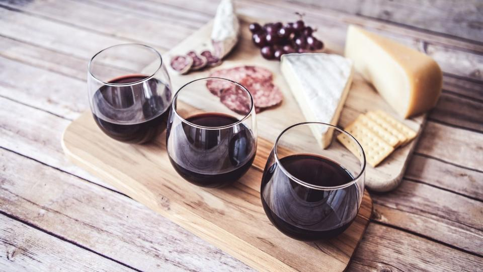 Picture for Wine and cheese may help prevent devastating brain disease