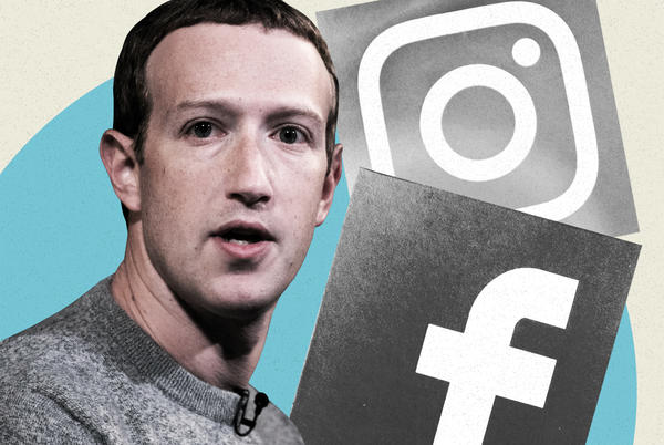 Picture for Facebook documents offer a treasure trove for Washington's antitrust war