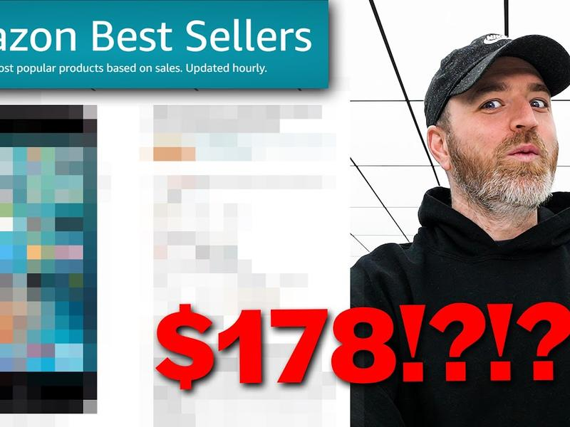 buying-the-best-selling-phone-on-amazon