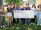 Picture for LEO CLUB MAKES DONATION