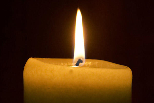 Picture for Mary Elizabeth Smith Horger   2021   Obituary