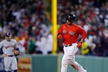 Picture for Red Sox administer 12-3 beating of the Astros to lead ALCS 2 -1