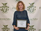 Picture for L.V. Salutatorian Zosia Lemaitre to attend Johns Hopkins