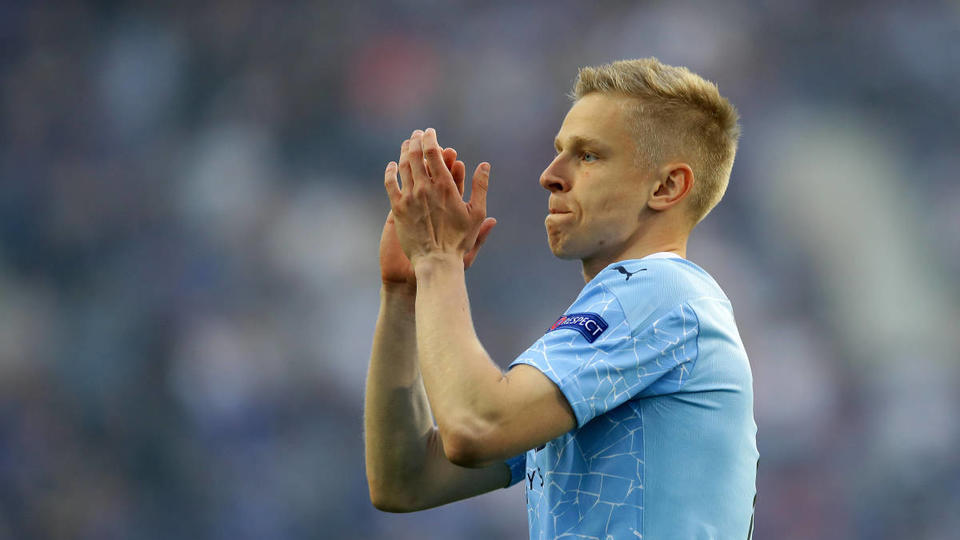 Picture for Pep Guardiola's Left-Back Options For Next Season Outlined, Centre-Back Sales Highlighted - The Daily Man City Transfer Round-Up - #10