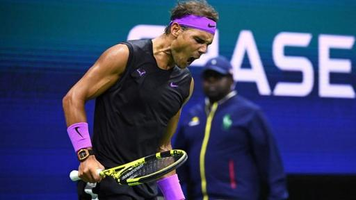 It S Going To Help Natural Claycourters Like Rafael Nadal Says Top Coach News Break