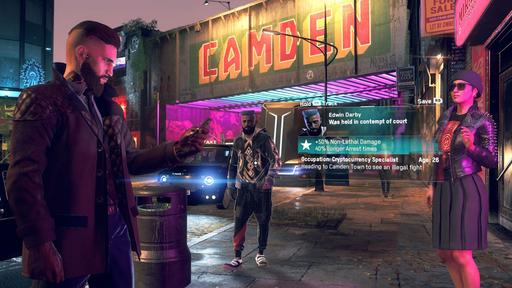 Watch Dogs Legion Smart Delivery Confirmed For Xbox One Xbox Series X News Break