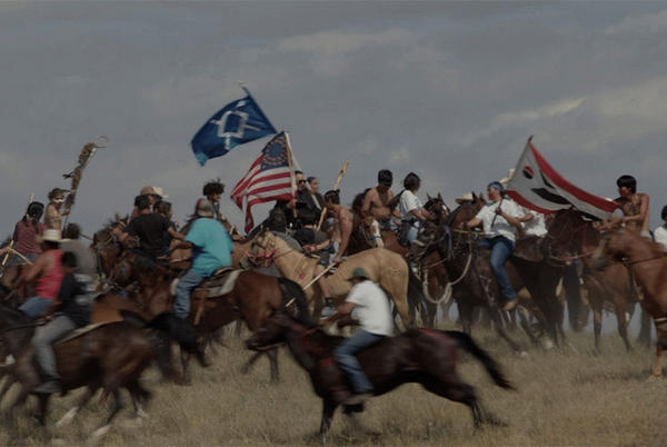 Picture for 'Lakota Nation vs. the United States' Documentary Set By XTR With Jesse Short Bull Directing