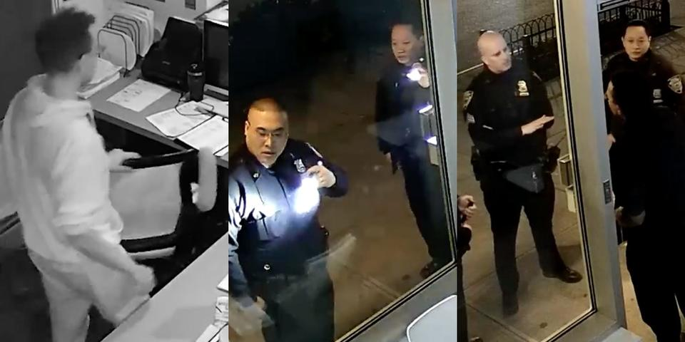 Black dentist says NYPD accused him of breaking into his own office | News  Break