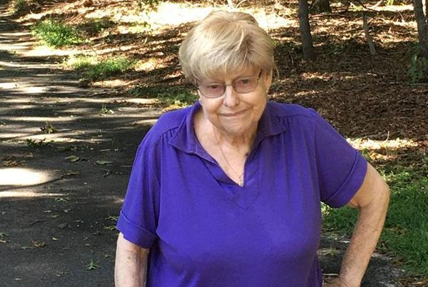 Picture for Joyce Flohr of Springs, Longtime Librarian, 83