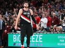 Picture for Jusuf Nurkic gets engaged to longtime girlfriend Emina Duric