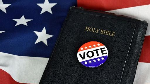 Federal Election Commission Churches Can Engage in Political Speech