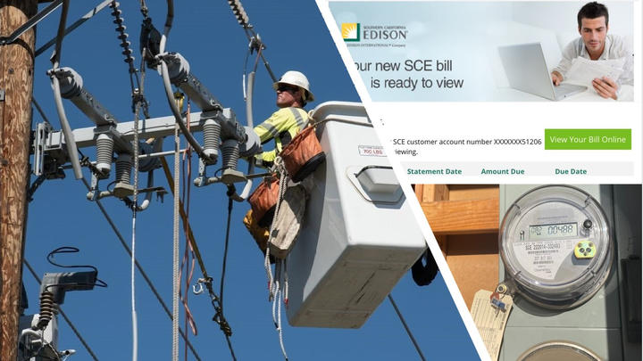 Cover for 'It's such a mess': Palm Springs resident pressing for investigation of power company billing