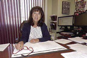 Picture for Robinson to observe 50 years at NECAC