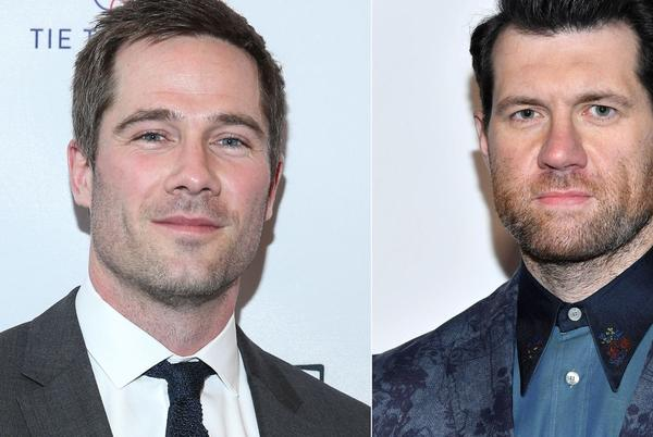 Picture for Gay rom com movie 'Bros' starring Billy Eichner, Luke Macfarlane to film in Provincetown