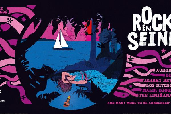 Picture for Rock en Seine Announce Tame Impala, Nick Cave & The Bad Seeds, Kraftwerk and More