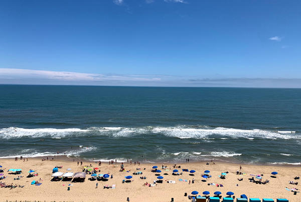 Picture for These Stunning Beaches are Within Driving Distance from Lancaster, PA