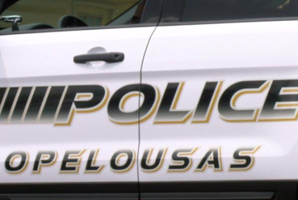 Picture for Opelousas Police investigating shooting on Redmond St., Nicole Lane