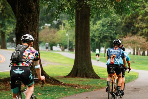 Picture for The East Coast Greenway Is Becoming One of America's Most Visited Outdoor Spaces