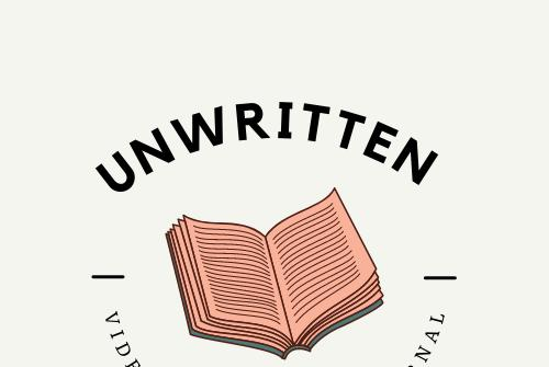 Picture for Unwritten, Episode 10: Steve Stolipher