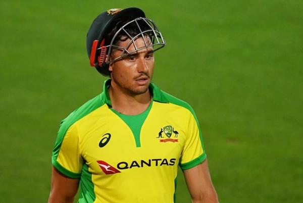 Picture for Who is Marcus Stoinis' Girlfriend? Know all about his relationship status