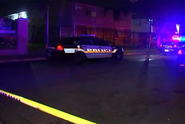 Picture for 'Get Him Off The Street': Lauderhill Police Search for 15-Year-Old's Shooter