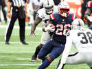 Picture for Patriots: Numbers say New England is due to have a monstrous running attack