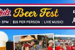 Picture for Beer Festival Set For FirstEnergy Stadium on Oct 23