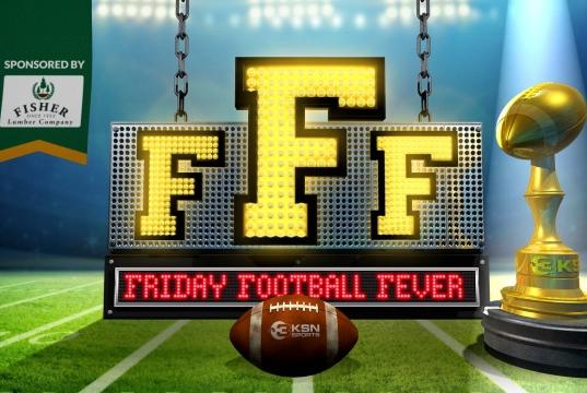 Picture for High School: Friday Football Fever week 4