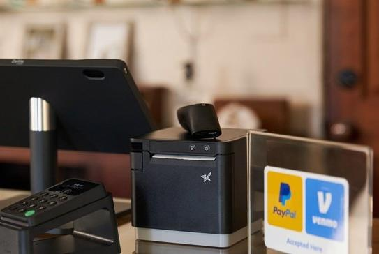 Picture for PayPal's Happy Returns partners with Staples