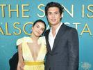 Picture for OMG, Camila Mendes And Charles Melton May Be Dating Again