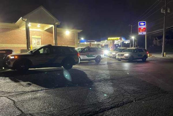 Picture for Man dead after being shot multiple times in Cheviot