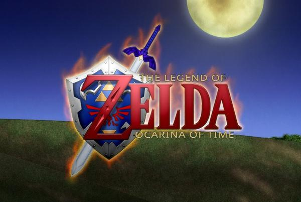 Picture for 'Legend Of Zelda: Ocarina Of Time' Now Fully Playable In VR