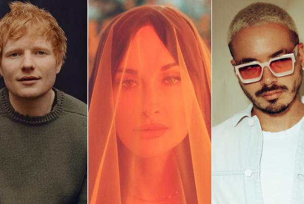 Picture for Fans Choose Ed Sheeran's 'Shivers' as This Week's Favorite New Music