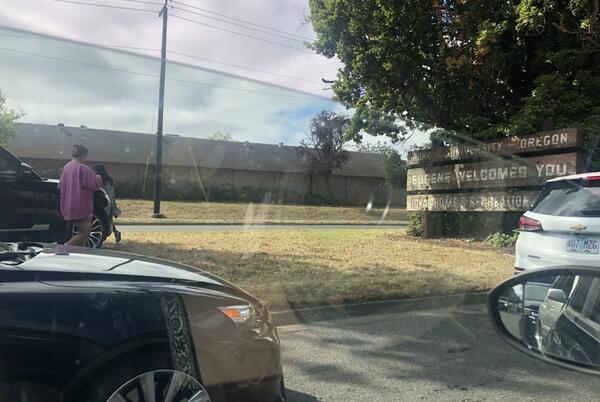 Picture for Unprecedented Traffic Jam on Franklin