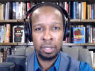 """Picture for Professor and author Ibram X. Kendi on """"The Takeout"""" - 6/18/2021"""