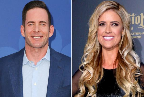 Picture for Tarek El Moussa Breaks His Silence on 'Flip or Flop' Fight With Ex-Wife Christina Haack: 'Never Again'