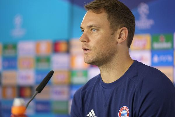 Picture for Neuer says Barça are more unpredictable without Messi